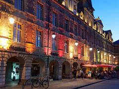 Place Ducale - Charleville-Mézières - 08 (yannick085) Tags: placeducale france ardennes grandest charlevillemezieres charleville mezieres