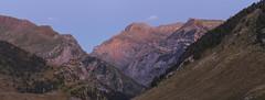 Pirineos (andrei030) Tags: sierra pirineos españa spain sunset mountain mountains landscape