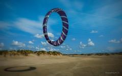 Windspiel - Bol - Ringkite (Pana53) Tags: photographedbypana53 pana53 drachensport windspiel lebol ringkite römö 4meter wind sport kite kitesport strand beach selfmade myart nikon nikond810