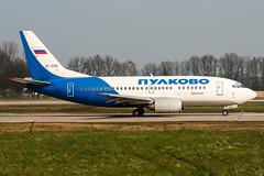 EI-CDG (PlanePixNase) Tags: aircraft airport planespotting haj eddv hannover langenhagen pulkovo boeing 737 b735 737500