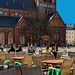Riga: Dome Square