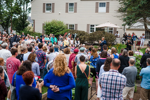 Portsmouth House Party