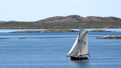 Near-Torghatten-7D2_5110-001 (cherrytree54) Tags: canon 7d sigma 150600 sailing boat