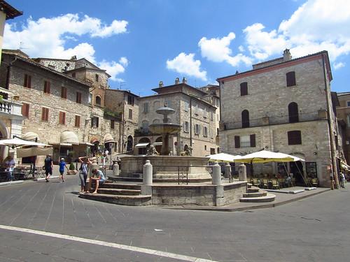 AssisiFountain