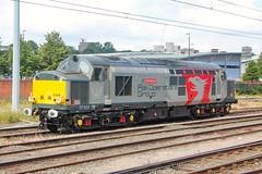 37608 Norwich 11/07/19. (chrisrowe37419) Tags: