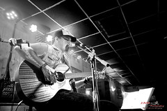 5 (1300 Photography) Tags: fujifilmxf10 nightphotography affinity affinityphoto blackwhite blackandwhite livemusic bar nathanvegas nightclub alfreds music acoustic