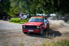 Keuruu Ralli 2019 (Samu Ekman) Tags: keuruu ralli 2019 rally rallye rallying racing motorsport nikon panu klemola jukka vuoti ford escort rs2000