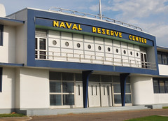 Naval Reserve Center