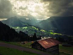 A Day like no other (Netsrak) Tags: europa europe kleinwalsertal at österreich riezlern hirschegg alpen alps mountain moutains berg berge gebirge natur nature landscape landschaft
