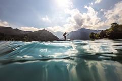 Sommer 2019 (henning.wenk) Tags: summer sommer 2019 urlaub ledrosee wasser sup schwimmen reisen travel vacation alps alpen mountains