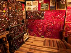 Souvenir shop in Ohrid, Macedonia (yhila) Tags: souvenir ohrid macedonia