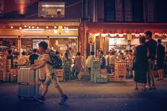 NIGHT-TIME 71 (ajpscs) Tags: ©ajpscs ajpscs 2019 japan nippon 日本 japanese 東京 tokyo city people ニコン nikon d750 tokyostreetphotography streetphotography street shitamachi night nightshot tokyonight nightphotography citylights tokyoinsomnia nightview strangers urbannight urban tokyoscene tokyoatnight nighttimeisthenewdaytime