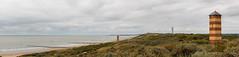 Dishoek Panorama (Tom van der Heijden) Tags: 60d canon canoneos60d dishoek eos eos60d panorama hdr zeeland walcheren zee kust strand duinen