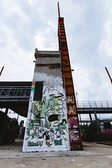 HERRANDO HUC VENI (eleuro_eleuro) Tags: graffiti streetart urban urbanism urbanfotography art street muralism