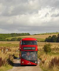Imberbus 2019 (SRB Photography Edinburgh) Tags: imberbus buses vintage londontransport imber sailsbury plains mod village