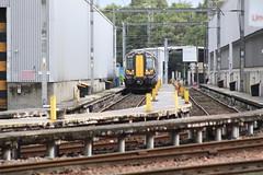 CORKERHILL 380008 (johnwebb292) Tags: corkerhill electric emu class 380 380008