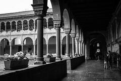 Korikancha, Cusco (David Baggins) Tags: cusco cuzco perú peru ciudad city heritage andes nikond7200 d7200 korikancha