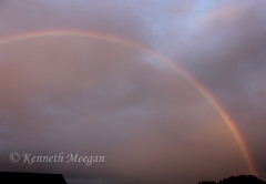 End of the Rainbow (Ken Meegan) Tags: endoftherainbow saltmills cowexford ireland 1482019 rainbow