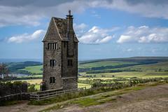 Rivington PIke PIgeon Tower 2019 (Jimmy Davies) Tags: landscape britain rivington