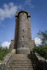 Rivington PIke PIgeon Tower 2019-4 (Jimmy Davies) Tags: landscape britain rivington
