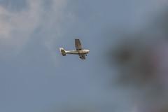 Cessna 172S Skyhawk SP (Jonas Juodišius) Tags: vilnius lietuva lithuania