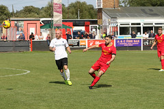 88 (Dale James Photo's) Tags: banbury united football club v royston town fc southern league premier division central step three non puritans crows spencer stadium plant hire community saturday seventeenth august 2019