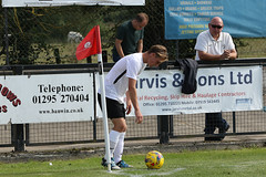 84 (Dale James Photo's) Tags: banbury united football club v royston town fc southern league premier division central step three non puritans crows spencer stadium plant hire community saturday seventeenth august 2019