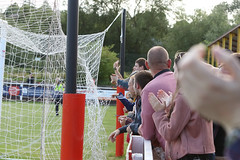 124 (Dale James Photo's) Tags: banbury united football club v royston town fc southern league premier division central step three non puritans crows spencer stadium plant hire community saturday seventeenth august 2019