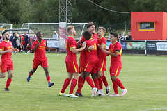 123 (Dale James Photo's) Tags: banbury united football club v royston town fc southern league premier division central step three non puritans crows spencer stadium plant hire community saturday seventeenth august 2019