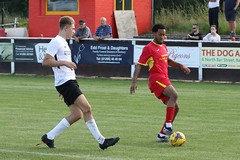 115 (Dale James Photo's) Tags: banbury united football club v royston town fc southern league premier division central step three non puritans crows spencer stadium plant hire community saturday seventeenth august 2019