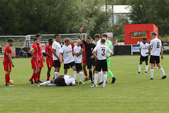 109 (Dale James Photo's) Tags: banbury united football club v royston town fc southern league premier division central step three non puritans crows spencer stadium plant hire community saturday seventeenth august 2019