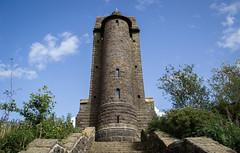 Rivington PIke PIgeon Tower 2019-2 (Jimmy Davies) Tags: landscape britain rivington