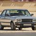SEAT Supermirafiori CLX 2000. 1980