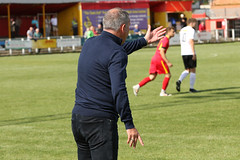 76 (Dale James Photo's) Tags: banbury united football club v royston town fc southern league premier division central step three non puritans crows spencer stadium plant hire community saturday seventeenth august 2019