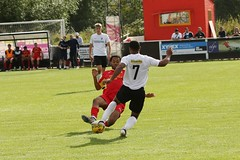 106 (Dale James Photo's) Tags: banbury united football club v royston town fc southern league premier division central step three non puritans crows spencer stadium plant hire community saturday seventeenth august 2019