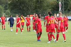 128 (Dale James Photo's) Tags: banbury united football club v royston town fc southern league premier division central step three non puritans crows spencer stadium plant hire community saturday seventeenth august 2019