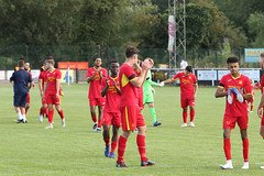 127 (Dale James Photo's) Tags: banbury united football club v royston town fc southern league premier division central step three non puritans crows spencer stadium plant hire community saturday seventeenth august 2019