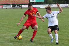 118 (Dale James Photo's) Tags: banbury united football club v royston town fc southern league premier division central step three non puritans crows spencer stadium plant hire community saturday seventeenth august 2019