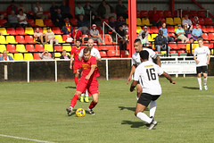 110 (Dale James Photo's) Tags: banbury united football club v royston town fc southern league premier division central step three non puritans crows spencer stadium plant hire community saturday seventeenth august 2019