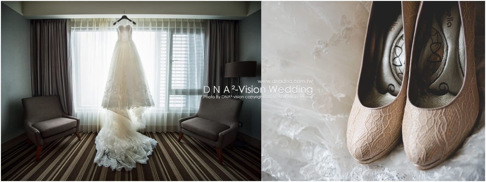 《婚攝》TERENCE&EVA:台北國賓大飯店2