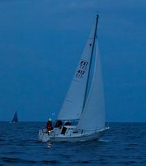 Estelle (Antti Tassberg) Tags: night race dark helsinki lowlight sailing nightscape yacht regatta estelle yö tallinna sailingboat purjevene purjehdus htr helsinkitallinnarace