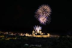 El Escorial 4946 2019 (José Martín-Serrano) Tags: fireworks fuegosartificiales fuegos elescorial madrid españa fiestas night noche sanlorenzo nocturna larga exposicion largaexposicion