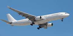 Hi Fly Malta / Airbus A330-322 / 9H-AGU (vic_206) Tags: hiflymalta airbusa330322 9hagu bcn lebl