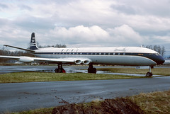 BOAC Comet 4C (Martyn Cartledge / www.aspphotography.net) Tags: aero aeroplane air aircraft airfield airline airliner airplane airport aviation boac civil comet4c dehavilland flight fly flying jet plane transport wings wwwaspphotographynet asp photography
