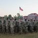 Graduation | 11th Regiment, Advanced Camp