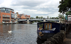 Photo of Thames River