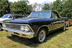 1965 Chevy El Camino (robtm2010) Tags: sturbridge massachusetts usa newengland eastcoast canon canon7d 7d milltown2019 carshow 1965 elcamino chevy chevrolet gm generalmotors car automobile auto