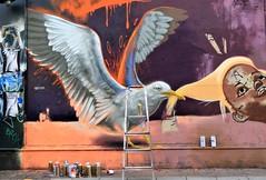painters steps (Artee62) Tags: london city canon eos 7d