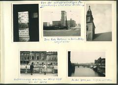 AlbumG255 Album G, Gesamtseite 41, 1950er (Hans-Michael Tappen) Tags: archivhansmichaeltappen albumg berlinfahrt gesamtseite41 wiederaufbau 1957 1950s 1950er