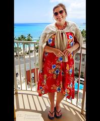 Hawaiian Sandy (J.L. Ramsaur Photography) Tags: jlrphotography nikond7200 nikon d7200 photography photo oahuhi 25thanniversary honolulucounty hawaii 2019 engineerswithcameras islandsofhawaii photographyforgod hawaiianislands islandphotography screamofthephotographer ibeauty jlramsaurphotography photograph pic oahu tennesseephotographer oahuhawaii 25years anniversarytrip bucketlisttrip thegatheringplace 3rdlargesthawaiianisland 20thlargestislandintheunitedstates therainbowstate hawaiiansandy hawaiiandress beautiful amazing cute smiles love blessings joy crazy happy sweet portrait portraiture familyportrait portraitphotography wherethemapturnsblue ilovethebeach ocean beach bluewater blueoceanwater sea waves pacificocean balconyportrait hotelbalcony balcony